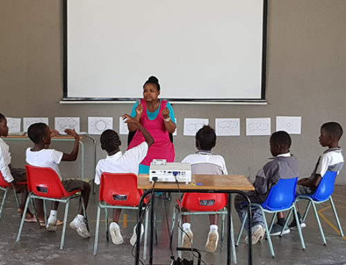 Click Here To Read More  The status of South African Sign Language (SASL) in SA